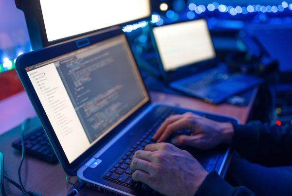 säkerhet onlinemöten
