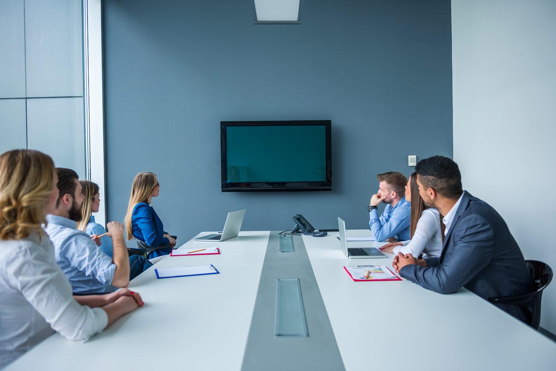 Fem smarta tillbehör till konferensrummet
